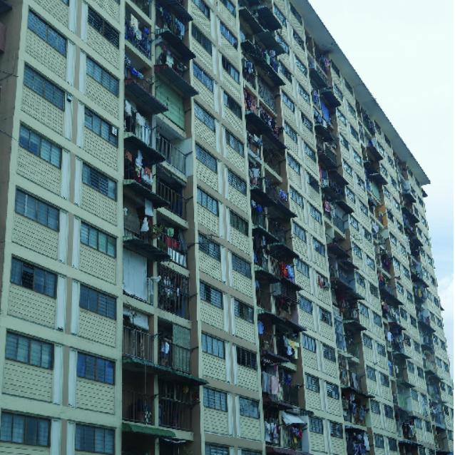 マレーシアコンドミニアム