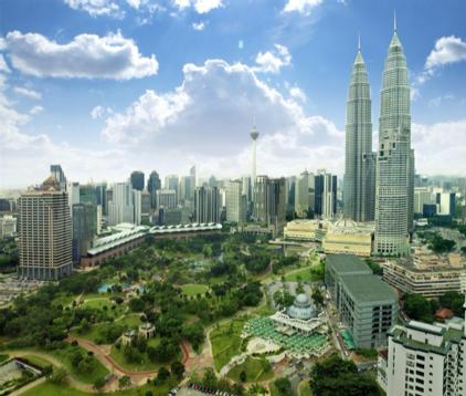 マレーシアクアラルンプール 移住