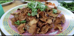 ジョホールバルご飯