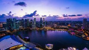 ジョホールバル(シンガポール)