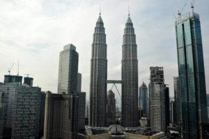 マレーシア仕事