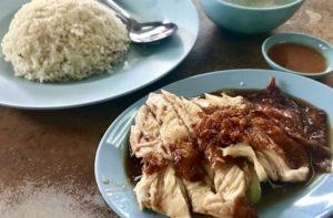 マレーシアの食事