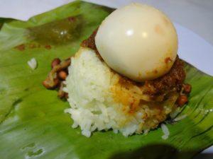 マレーシアの「食」