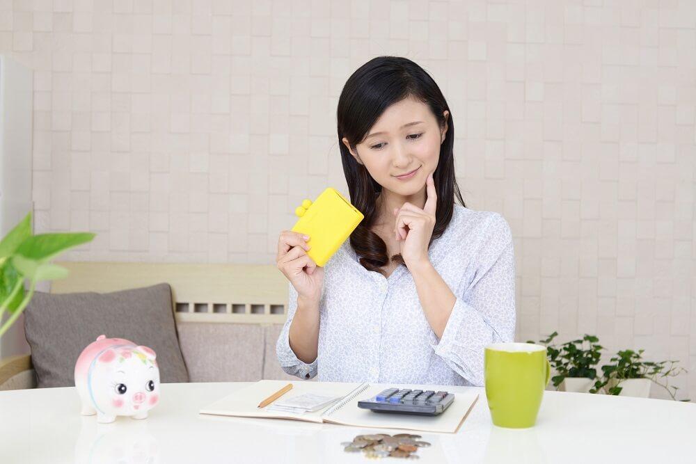 2.夫婦2人で生活費は14万円!それってどんな生活なの?