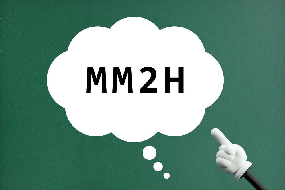 移住に必要なビザはMM2Hがオススメ