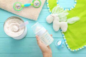 マレーシアの赤ちゃん用品事情
